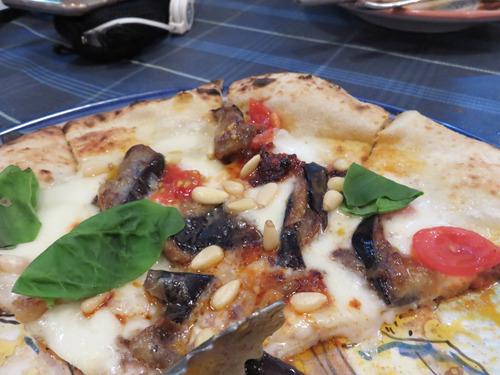 5ナスピザ