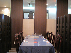 24店内:1階グループ席2@中華・華風・福壽飯店・大名