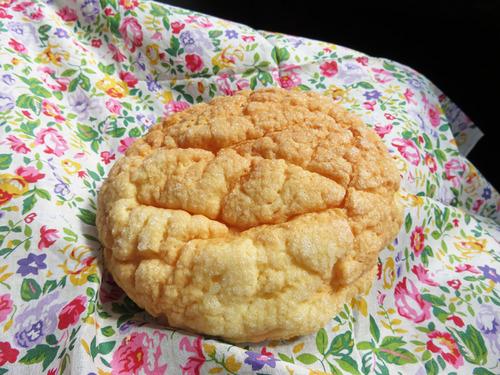 11プレーンメロンパン130円