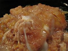 料理:A丼食べる@古式生そば・ひさや・博多区土居町