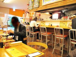 5内観@談四朗キッチン