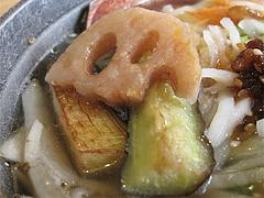 料理:野菜@博多めんちゃんこ亭・ボックスタウン箱崎