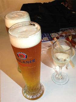 3ビール@オクトーバーフェスト