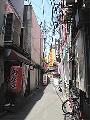 北九州小倉駅近く。