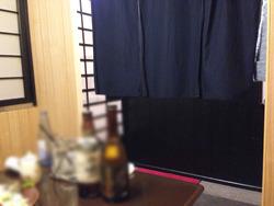 2個室@赤坂三平