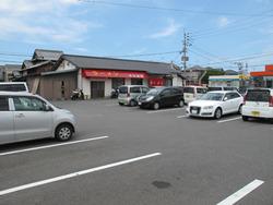 2駐車場@安全食堂