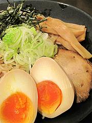 ランチ:濃厚ブラックつけ麺具@麺家いろは・富山ブラック・キャナルシティ・ラーメンスタジアム