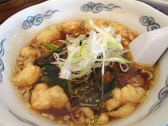 料理:海老ニラしょうゆ680円@六壱○(ろくいちまる)・平尾