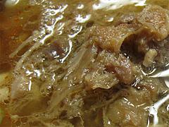 料理:かしわうどんのかしわ@セクスィー系な、おばちゃんうどん・渡辺通サンセルコ