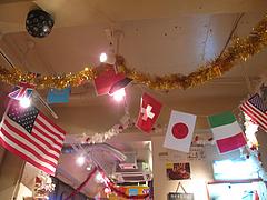 9店内:パーティー@チリダイニング・chili dining fukuoka mexican