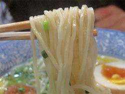 14中太麺@コウノトリ