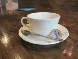 16コーヒー@うえすたん西新