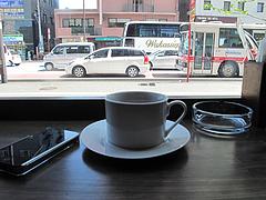 10ランチ:コーヒー@バー&カフェ・エスペランサ