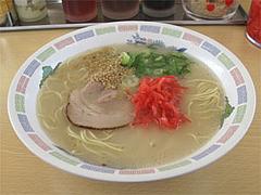 料理・博多ラーメン290円@博多ラーメンはかたや筑紫通店