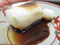 18ランチ:お餅食べる@カフェくうねる・別府・茶山