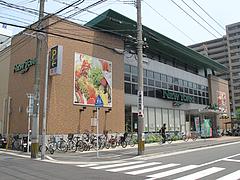 13外観:ニューヨークストア@ラーメン店・らーめん桜蔵・住吉・美野島