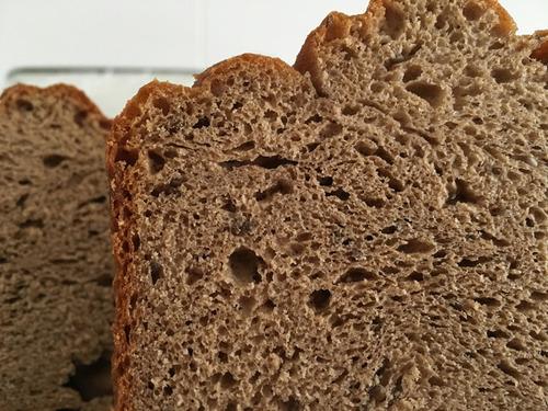 9低糖質パン