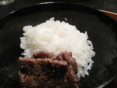 懐石:ステーキ丼@日本料理・浄水茶寮・薬院