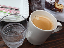 12コーヒー150円@糸島