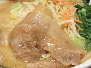 10初代味噌ラーメン肉@味噌マニアックス
