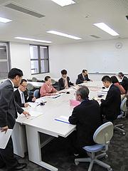 24最終審査@SAPA麺王決定線2012