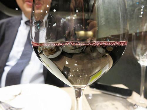 27赤ワイン