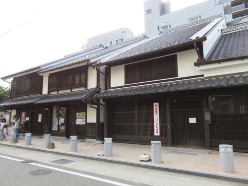 櫛田ふるさと資料館