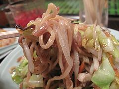 8ランチ:博多皿うどん食べる@焼鳥パイレーツ・ジュジュ・天神今泉