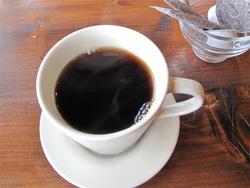 19コーヒー@御飯屋おはな