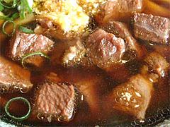 肉肉うどんの肉肉@元祖肉肉うどん・店屋町店