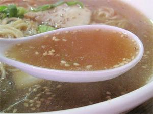 8ラーメンスープ@トマト飯店