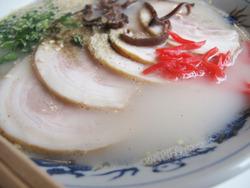 10ラーメンスープ@天龍