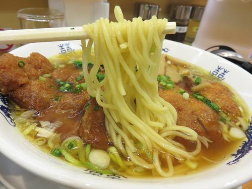 10排骨麺 - コピー