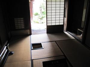 9茶室@伊藤伝右衛門邸