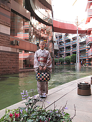 店内:キャナルシティ@龍の家・ラースタ2・キャナルシティ博多
