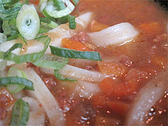 料理:カレーうどんアップ@讃岐うどん大使・福岡麺通団