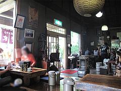 店内:小上がり1@地鶏炭火焼・佐土野家・湯布院(由布院)