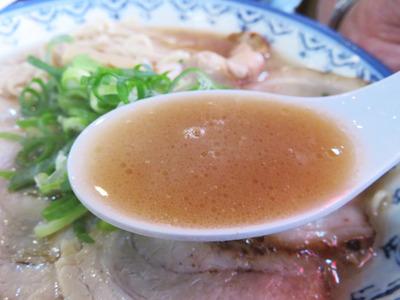 4ラーメンスープ