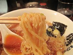 料理:醤油ラーメン食べる@支那そば勝丸・ラーメンスタジアム・キャナルシティ博多