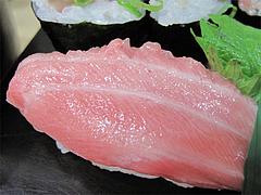 料理:まぐろづくしの寿司3@ランチ・鮨あつ賀