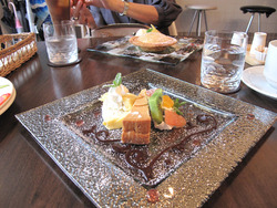 2カフェ:デザート@マンリー