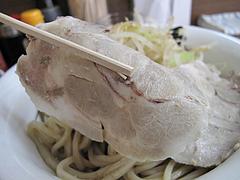 料理:博多つけ麺チャーシュー@博多麺業・島系・春吉店