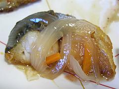 12ランチ:鯖のあんかけ@JAにじ・耳納の里・バイキングレストラン夢キッチン
