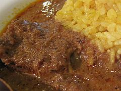 料理:インド修行カレーとご飯@スパイスロード(spiceroad)・高砂