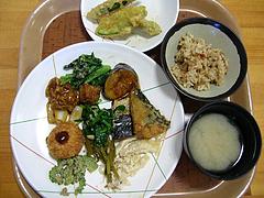 6ランチ:バイキング2@JAにじ・耳納の里・バイキングレストラン夢キッチン