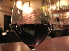 7バー:グラスワイン@イタリアン・ワインバー・SUGIYA(スギヤ)・赤坂