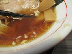 7和風醤油ラーメン@博多商店