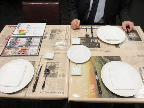 7テーブル