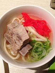 11沖縄そば食べ放題@くるめりあ・ARK(アーク)・バイキング