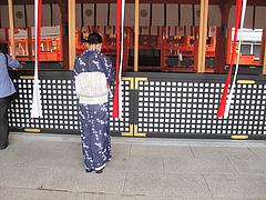 2参拝@京都・伏見稲荷大社(おいなりさん)